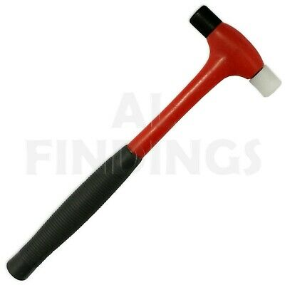 D/E Precision hammer Nylon and steel heads jewellery watch repair tool