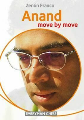 NEW Anand By Zenon Franco Paperback Free Shipping