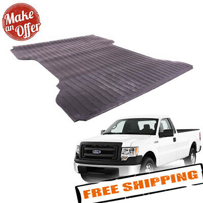 Dee Zee DZ86929 Custom Fit Heavyweight Bed Mat for 2004-2014 Ford F-150 - 6.5ft