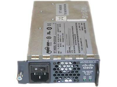 USED Cisco AIR-PWR-5500-AC AC Power Supply for 5500 Wireless Controllers