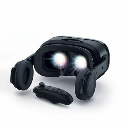 Mercury EVO Ultra Pro Wireless VR Headset With Bluetooth Controller-Seller refur