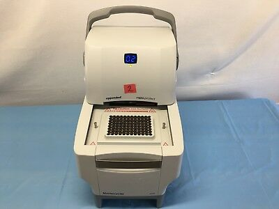 Eppendorf Pro vapo.protect Mastercycler PCR System 96-Well, 60-day Warranty #2