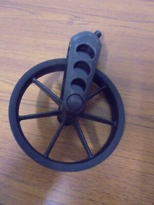 Wheelchair Wheel Castor Spare Part