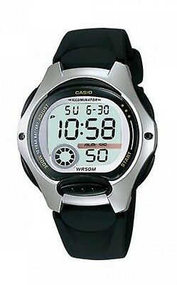 Casio LW-200-1B Digital Watch Brand New with BOX !!!!!!!
