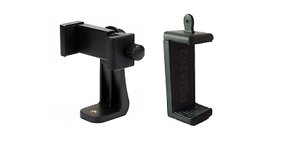 Cell Phone Universal Tripod Adapter Holder Smartphone Mount For Samsung iPhone