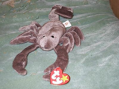 Ty Beanie Babies - Stinger the Scorpion