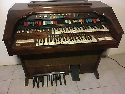 Hammond Orgel model 232172