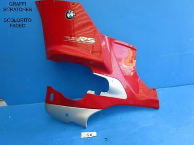 Carena Scocca Fianchetto Anteriore Sinistro Fairing Of Bmw R 1100 Rs 2000 2002