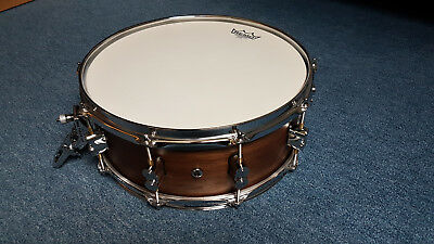 PDP by DW Maple Walnut Snare