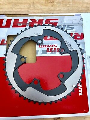 Plato Sram Red 10 Speed Chainring 50t-  110 BCD
