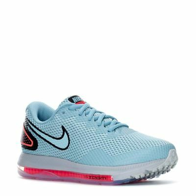 5fb16197a93b Nike Zoom All Out Low 2 New Women s AJ0036 401 Ocean Blue Running Shoes. Sz