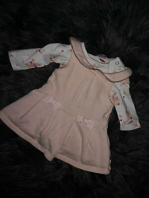 Ted Baker Baby Baker Tiny Baby Dress