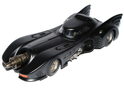 Batmobile Film Batman Returns 1989 1/18 Mattel Hot Wheels Modell Auto mit oder..