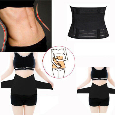 Postpartum Support Waist Recovery Belt Shaper After Pregnancy Maternity Sliming