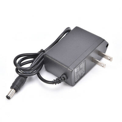 AC to DC 9V 1A charger Adapter Power Supply Conventer 1000 mA 5.5X2.1+2.5X0.7 FZ