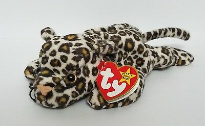 Ty - The Beanie Babies Collection - Freckles Style 4066 - New With Tags 5150890b8809