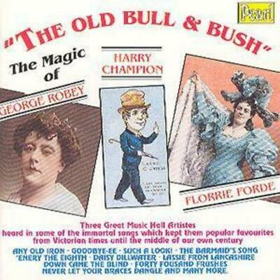 Various : The Old Bull And Bush CD (1999) Highly Rated eBay Seller, Great Prices