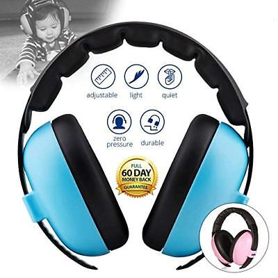 Baby Noise Canceling HeadPhones, Ultra Silent, Ear Protection