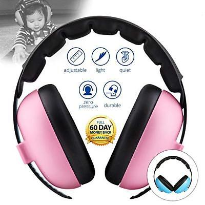 Baby Noise Cancelling HeadPhones, Ultra Silent, Ear Protection