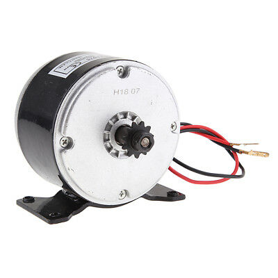 24V Electric Motor Engine Scooter 250W 2750RPM for MY1025 Models