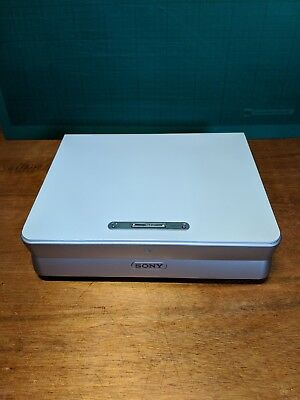 Sony VPL-CX6 LCD Projector with HDMI Cable Converter