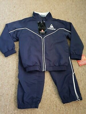Tracksuit 2-3 years