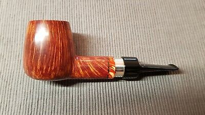 Pfeife pipa pipe WINSLOW Hand Made in Denmark  9mm Fi.