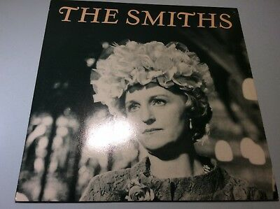 The Smiths ‎– I Started Something I Couldn't Finish - Rough Trade RT198 - Ex Con