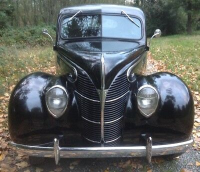 1939 Ford Other  Beautiful Original 1939 Ford Standard Tudor 2-door sedan