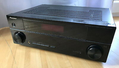 Pioneer VSX 520 Audio / Video Multi Channel Receiver 5.1 Surround - top Zustand