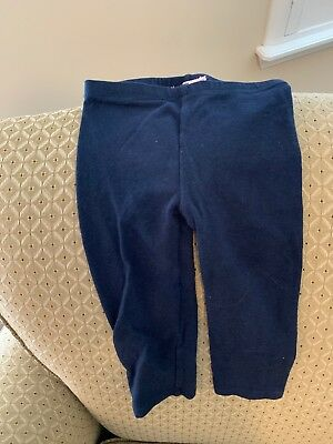 Juicy Couture Girls 18-24 Months Pants