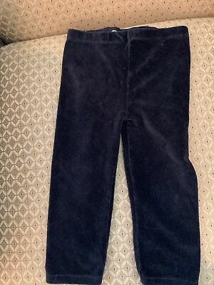 Juicy Couture Girls Pants Size 18-24 Month