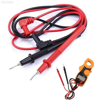 1CC1 Car Auto Van Practical Digital Multimeter Multi Meter Detector Lead Cable D