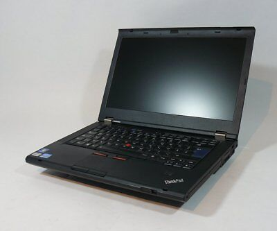 Notebook Lenovo ThinkPad T420 i5 2,5GHz 8GB 500GB HDD WIN 7