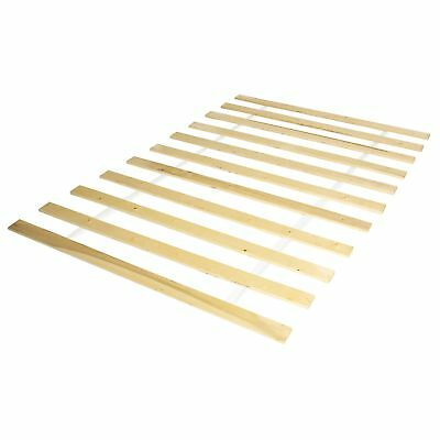 Replacement Bed Slats 4ft6 Double Bed Wooden Base