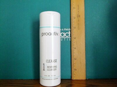 PROACTIV Renewing Cleanser 6 oz Step 1 90 Day EXP 10/19 Factory Sealed