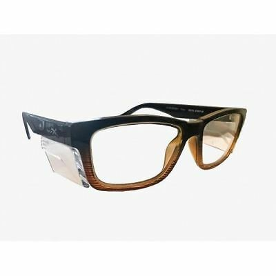Wiley X Contour Lead Frame - Radiation Imaging X-Ray Safety Eyewear - NO LENSES