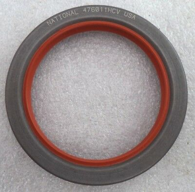 Timken National Industrial Silicone Oil/Fluid/Grease/Dirt Seal, p/n 476011H
