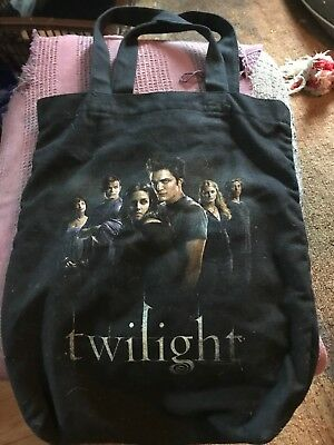Twilight Saga Cullen Family Tote