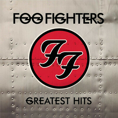 Foo Fighters : Greatest Hits CD (2009) ***NEW***