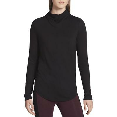 Calvin Klein Performance Womens Black Fitness Running Base Layer XL BHFO 8196