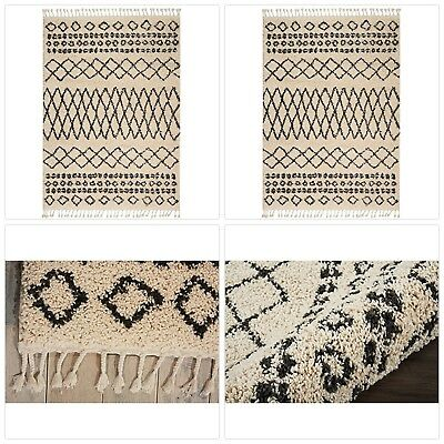 TRIBAL Modern Contemporary Area Rug