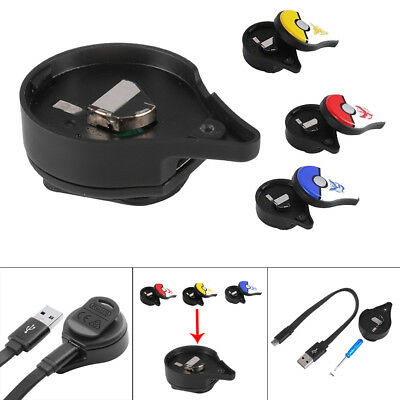 Interactive Wristband Game Bracelet Charger Adapter for Nintendo Pokemon Go Plus