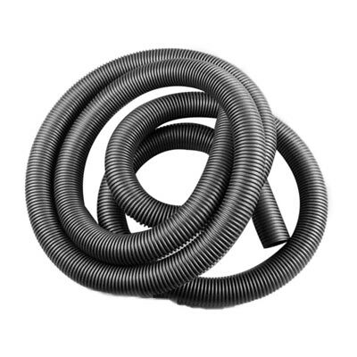 32mm EVA Flexible Suction Hose Pipe For Industrial Central Vacuum Cleaner Part .