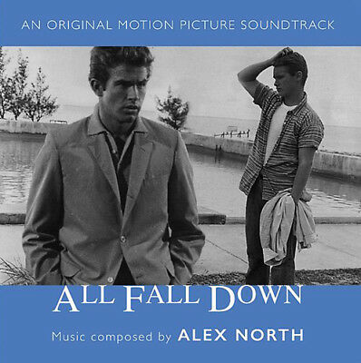 All Fall Down CD (2018) ***NEW*** Value Guaranteed from eBay's biggest seller!