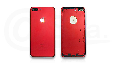 Metal Chassis Rear Replacement Housing Back Cover for iPhone 7 PLUS UK
