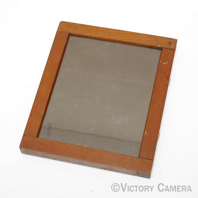 Darkroom Contact Printing Frame 8x10 Anthony (1022-4)