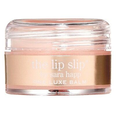 Sara Happ - The Lip Slip by Sara Happ One Luxe Balm 0.5 oz.~~ BRAND NEW ~ USA