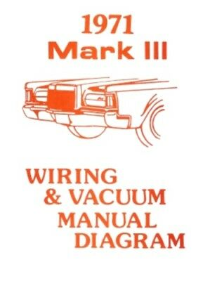 Brilliant Lincoln 1970 Continental Mark Iii Wiring Diagram Manual 70 11 99 Wiring Digital Resources Llinedefiancerspsorg