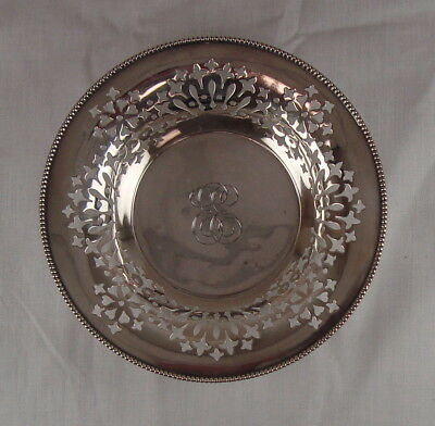 R. Wallace & Sons Sterling Silver Bowl 3.41 oz
